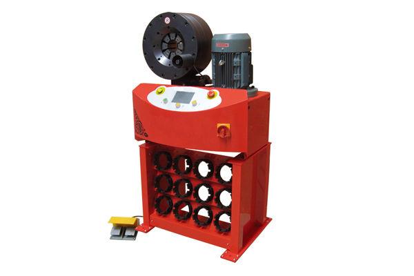 油圧機械装置