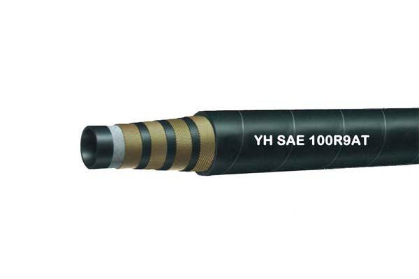 SAE-100R9AT-ホース